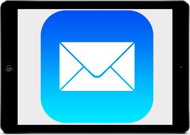 Configurar e-mail no iphone